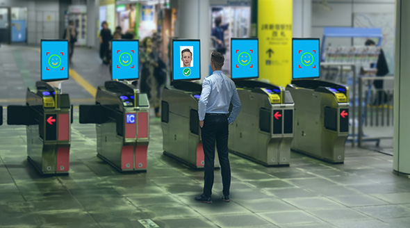 Has Your Face Been Scanned?