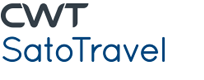 CWT SATO travel Logo